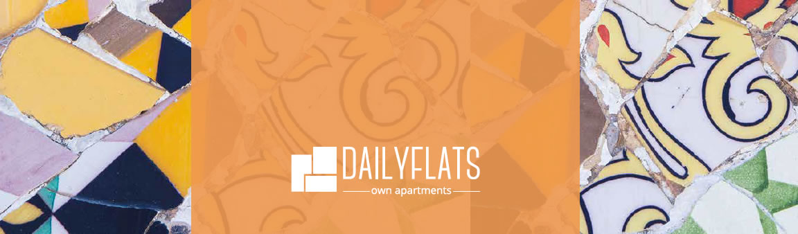 DAILYFLATS, a warranty of success for accommodation in Barcelona